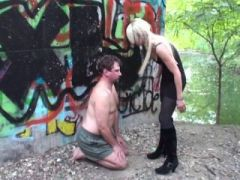 Austrian Slapping and Spitting