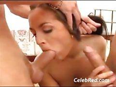 Amazing Anal DP