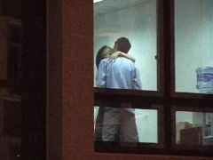 Accidental shooting to adultery in the office