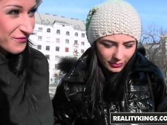 RealityKings - Euro Sex Parties - Choky Ice Martina Gold Sofia Cucci Tony Euro - Quest For Sex