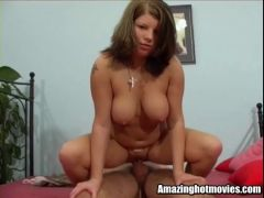 Chubby Getting Fucked