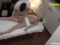 CzechMassage Episode 358