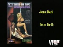 Peter North And Johnni Black fuck
