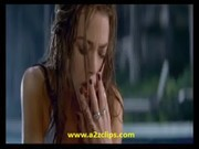 128 Denise Richards (w-Neve Campbell) - Wild Things (lesbian pool)