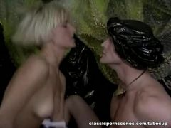 Unfathomable Inside Centerfold Gals scene two