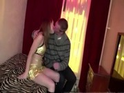 Real hooker oral and blowjob