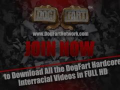 Behind The Scenes With Amirah Adara at DogFart Network