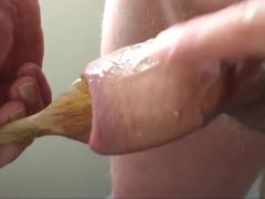 Spoons and foreskin