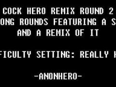 COCK HERO - REMIX 2 - THE GLITCH