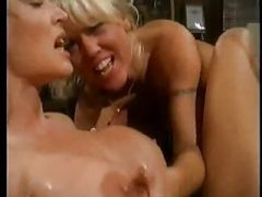 Tanya Danielle ass and tits