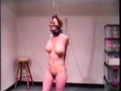 chaind up and fucked