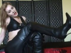 Hottest Latex, Fetish porn clip