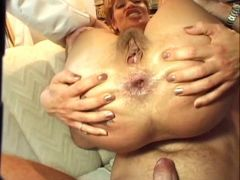 superb kerstin analsex