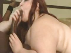 Curved Dick Suck