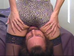 panty smother