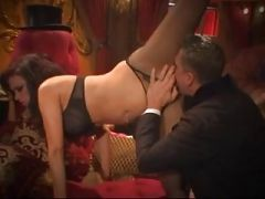 Jenna sex in the circus