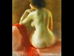 The Nude in Art (2 of 5)