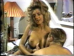 Angela Summers in a sexy 1 on 1