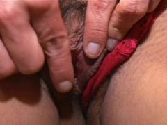 Mikela Gets Pounded Doggy Style