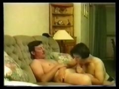 Amateur homemade real