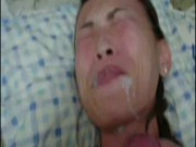 Facials (girls surprised or disgusted) Compilation  1