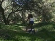 Draghixa Laurent  Butt Banged Bicycle Babes