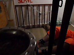 cage for slave