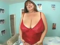 Big Mature Lady