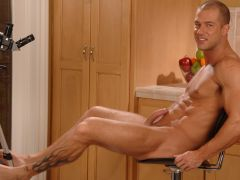 Rod Daily in DAILY SCOPE XXX Video