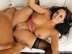 Ava Addams Hot