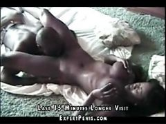 Black And Big Tits Video
