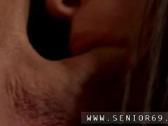 Old guy have sex with young girl part 25 and british old men Anna has a